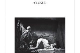 """""""Post-punkin kruununjalokivi"""" – klassikkoarvostelussa Joy Divisionin 40-vuotias """"Closer"""""""