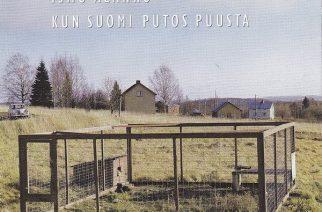 """""""Murroksen ääniä Tuupovaaran takaa"""" – klassikkoarvostelussa Ismo Alangon 30-vuotias soolodebyytti """"Kun Suomi putos puusta"""""""
