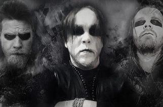 Kaamos Warriors julkaisi musiikkivideon tulevalta kolmannelta albumiltaan