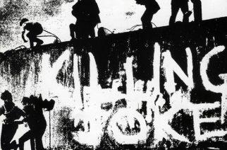 """""""Tiedostavan vaihtoehtometakan kivijalka"""" – Klassikkoarvostelussa 40-vuotias Killing Joke -debyyttialbumi"""