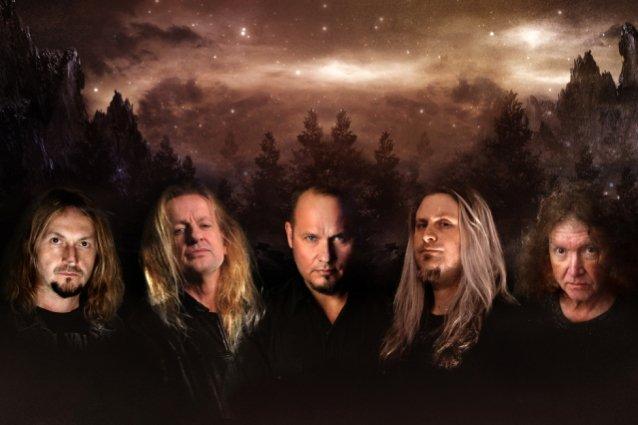 Entisen Judas Priest -kitaristi K.K. Downingin uusi yhtye KK´s Priest julkaisee debyyttinsä elokuussa: levyn nimikkokappale kuunneltavissa