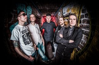 """Tekijämiehistä koostuva helsinkiläinen rockyhtye Knive julkaisi uuden """"Problems""""-kappaleensa"""