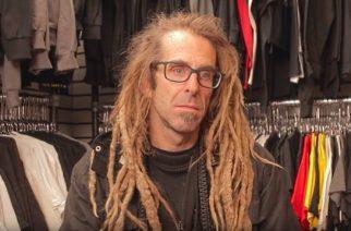 """Lamb of Godin Randy Blythe: """"Kukaan ei tule ottamaan Slayerin paikkaa"""""""