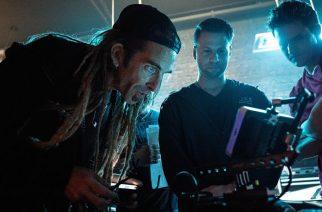 """Lamb of God tarjoaa kurkistuksen uuden """"Memento Mori"""" -musiikkivideonsa kulissien taakse"""
