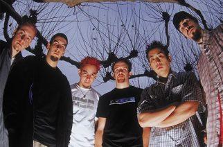 """Linkin Parkin ennen julkaisematon kappale """"Pictureboard"""" kuunneltavissa: """"Hybrid Theoryn"""" juhlapainos kaupoissa"""