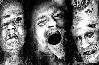 """Puolan black metal -kentällä operoivan Medico Pesten """"ב :The Black Bile"""" -albumi kuunneltavissa"""