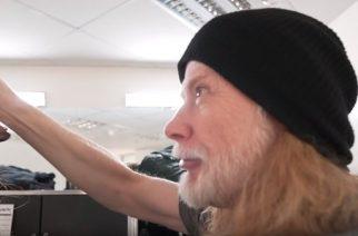 """Megadethin Dave Mustaine uuden albumin työstöstä: """"Takaiskuista huolimatta meillä menee loistavasti"""""""