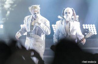 LINDEMANN - Ice Hall, Helsinki, 29.2.2020