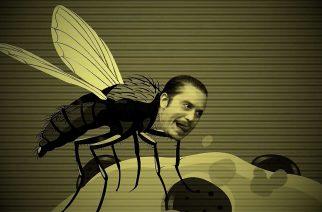 """Mike Patton yhteistyössä Zeus!-yhtyeen kanssa: kuuntele uusi versio The Crampsin """"Human Fly"""" -kappaleesta"""