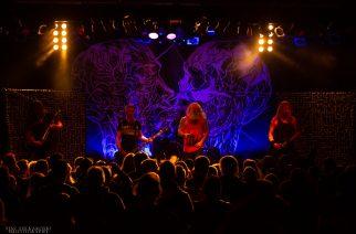 Apocalyptica, Mokoma, Popeda… Stayin' Alive Festival julkistaa ohjelmansa