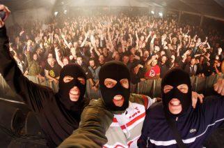 Hardcore-rap-tekno -bändi Moscow Death Brigade Suomeen syyskuussa