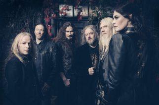Nightwishin Floor Jansenin mielestä on pelkkää toiveajattelua kuvitella, että elämä palautuisi entiselleen syksyksi