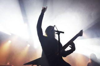 """Kitaristi Christian Münzner palasi Obscuran riveihin: """"Tuntuu siltä, että kaikki palaset loksahtivat paikalleen täydellisellä hetkellä"""""""