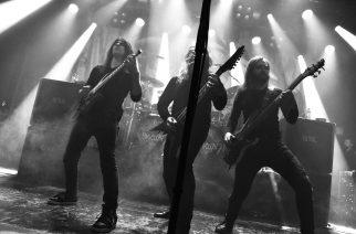 Obscuran riveissä jälleen isoja muutoksia: kitaristi, basisti ja rumpali lähtivät yhtyeestä – perustivat uuden projektin
