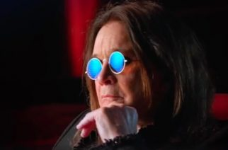 Ozzy Osbourne, Foo Fighters ja lukuisat muut muusikot ottavat kantaa – BlackOut Tuesday vahvasti esillä musiikkimaailmassa