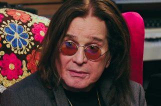 Ozzy Osbourne joutuu mittavaan leikkaukseen: rocklegendan niskaa ja selkärankaa operoidaan