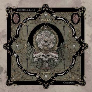 """Herkkää kauneutta, murjovaa raskautta sekä turhaa joutokäyntiä – arviossa Paradise Lostin uutuusalbumi """"Obsidian"""""""