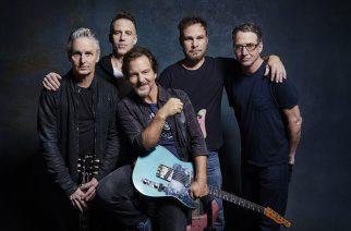 Pearl Jam -promokuva 2020