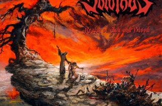 """Tasavahvaa metalliruhjontaa – arviossa Solothusin uutuusalbumi """"Realm of Ash and Blood"""""""