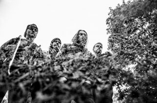 Hangon metalcore-lahja Sacred Dimension palaa uudella singlellä