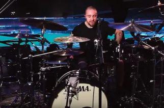"""Sepulturan rumpali Eloy Casagrande julkaisi rumpuvideon """"Raging Void"""" -kappaleen soitosta"""