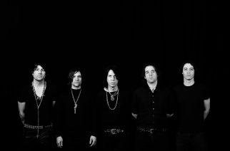 """Gootti-taiderockyhtye The Ritualists julkaisi musiikkivideon kappaleestaan """"I'm With The Painted People"""""""