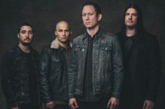 """Kun hyvät munat yhdistetään yhteen koriin: haastattelussa perjantaina uuden """"What the Dead Men Say"""" -albuminsa julkaisevan Triviumin Matt Heafy"""