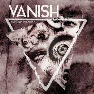 """Vierailevia vokalisteja ja pari uutta kappaletta – arviossa Vanishin """"Altered Insanity"""" -EP"""