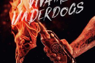 """Eläköön altavastaajat! Arviossa Parkway Driven """"Viva The Underdogs"""" -dokumenttielokuva"""