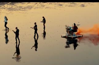 """Australialainen progeyhtye Voyager julkaisi näyttävän uuden videon kappaleelleen """"Runaway"""""""