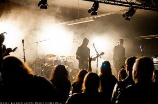 Vreid päätti Turku Saatanalle VIII -festivaalin – katso kuvat lauantai-illasta