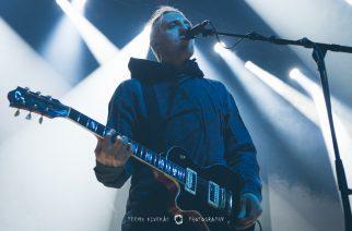 """Kotimainen progemetalliyhtye Wheel julkaisi uuden kappaleensa """"Movement"""": uusi albumi """"Resident Human"""" ulos maaliskuussa"""