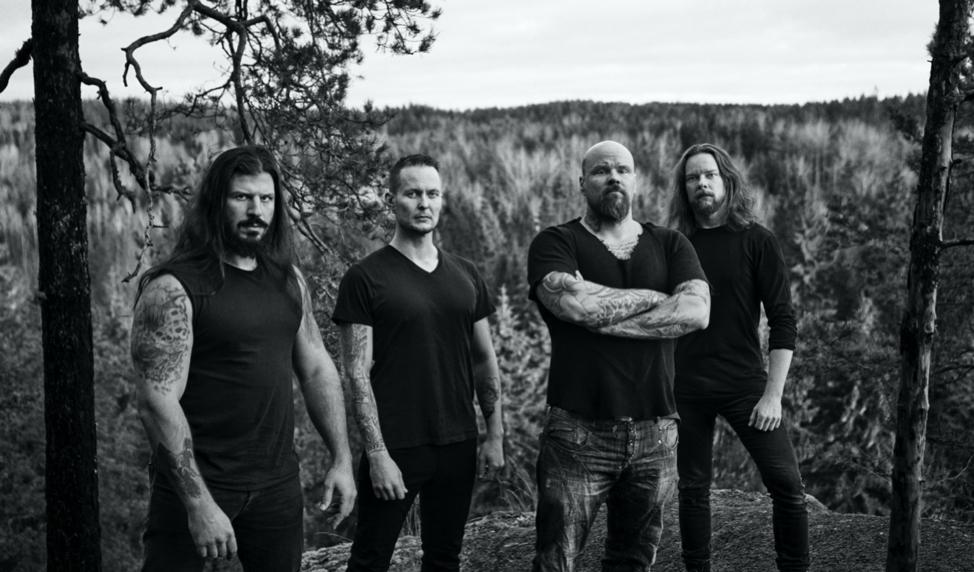 Wolfheartilta striimikeikka 20. tammikuuta: soittaa debyyttialbuminsa sekä harvinaisuuksia