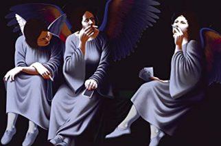 """Meren kadonneiden lasten naaraaminen"" – klassikkoarvostelussa Black Sabbathin 40-vuotias ""Heaven And Hell"""