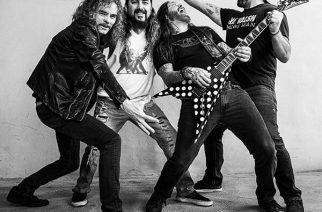 """Metallimusiikin superkokoonpanolta BPMD:lta videotribuutti menehtyneelle Eddie Van Halenille """"D.O.A.""""-kappaleen muodossa"""