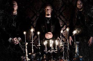 Kotimaista black metalia tiistai-iltaan: Bythosin debyyttialbumi kuunneltavissa kokonaisuudessaan