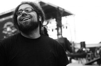 Coheed And Cambrian Claudio Sanchezin sooloprojekti Prize Fighter Inferno julkaisi pitkästä aikaa uutta musiikkia