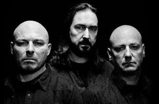 Progressiivisen thrash metalin pioneeri Coroner kirjoittaa yhä materiaalia tulevaa albumiaan varten