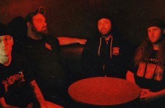 """Metallista hardcorea soittavalta Deathbreakerilta albumi toukokuussa: uusi kappale """"Spite"""" kuunneltavissa"""