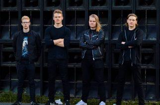 """Kurikkalainen metalliyhtye Divine Apocalypse julkaisi musiikkivideon uudelle kappaleelleen """"Last Words"""""""