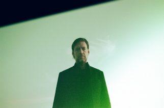 Radioheadin kitaristi Ed O'Brien julkaisi ensimmäisen soololevynsä