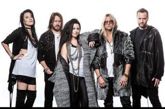 """Evanescence julkaisi musiikkivideon uudesta singlestään """"The Game Is Over"""""""
