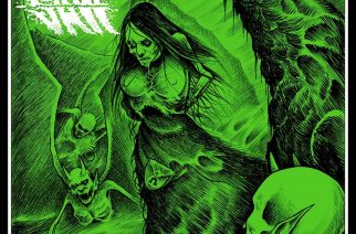 """Kipeitä totuuksia hardcore-kyllästeisen kuolo-thrashin tahtiin – arvostelussa Nerve Saw'n debyyttialbumi """"Peril"""""""