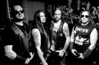 """Front julkaisemassa uuden EP:n kesäkuussa: nimikkokappale """"Antichrist Militia"""" kuunneltavissa"""
