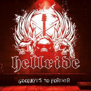 "Hellriden ""Goodbyes To Forever"" vie mukanaan akustisen metallin maailmaan"