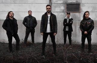 Suomalainen omintakeista metalcorea soittava I At Last julkaisi singlen tulevalta debyytti-EP:ltä
