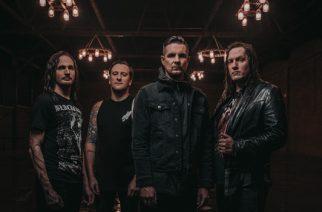 """Bullet For My Valentinen entisen rumpalin luotsaama Kill The Lights julkaisi coverin Metallican """"Batterysta"""""""