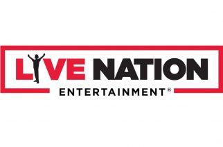 Live Nation keräsi 10 miljoonaa dollaria tukeakseen työnsä menettäneiden bändien kiertuehenkilökuntaa