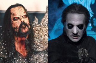 """Lordin Mr. Lordi kommentoi Ghostia: """"Tykkään kyllä konseptista, mutta en pääse sisälle musiikkiin"""""""