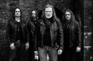 """Megadethin vuoden 2016 salakeikan tunnelmia: bändi julkaisi Brooklynissä kuvatun """"Dystopia""""-kappaleen esityksen"""